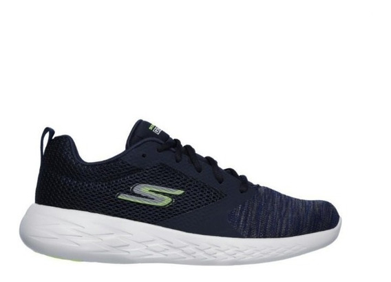 Tênis Skechers Masculino - Go Run 600 Reactor