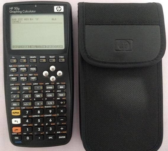 Calculadora Hp 50g - Graphing Calculator