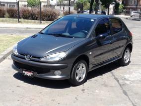 Peugeot 206 Generation Plus 2012 $145000