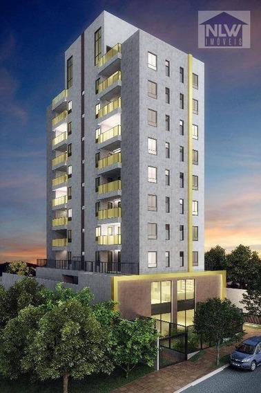 Apartamento Duplex Residencial À Venda, Jardim De Itapoan, Paulínia. - Ad0007