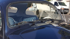 Volkswagen Beetle Escarabajo Mod. 1961 Aleman