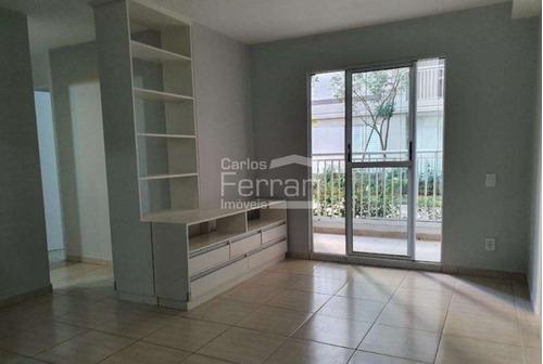 Apartamento 3 Dormitórios, 1 Suíte, 1 Vaga, 70m Na Vila Guilherme - Cf23820