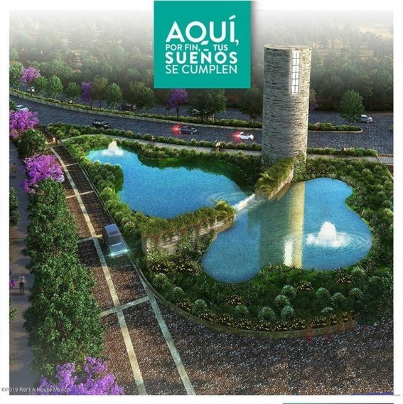 Terreno En Venta En Capital Sur, El Marques, Rah-mx-20-338