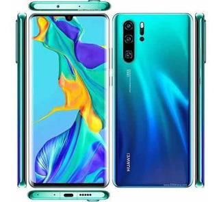 Huawei P30 Pro Libres 256gb Nuevos 4g 8gb Ram Sellado Oferta