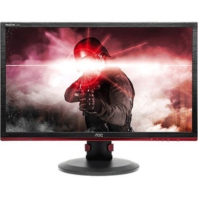 Monitor 144hz Gamer 1ms Full Hd Aoc Tela 24 Led +displayport