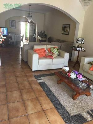Casa Residencial À Venda, Jardim Maia, Guarulhos. - Ca0509
