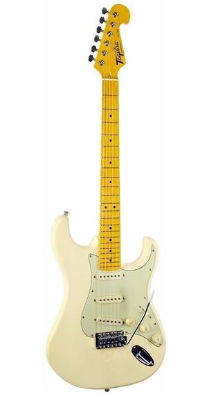Guitarra Tagima Stratocaster Tg530 Wv Woodstock Series