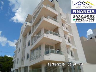 Apartamento - Parque Da Matriz - Ref: 46046 - V-46046