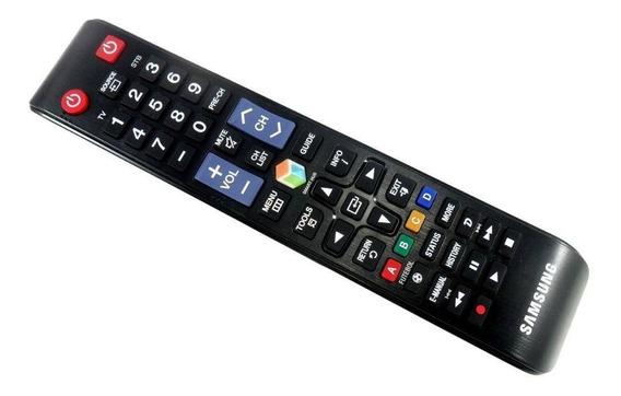 Controle Remoto Samsung Smart Bn98-05964s Original