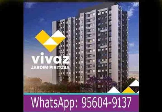 Apartamentos Vivaz Pirituba
