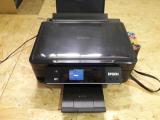 Impresora Epson Xp411 De Sublimacion A4