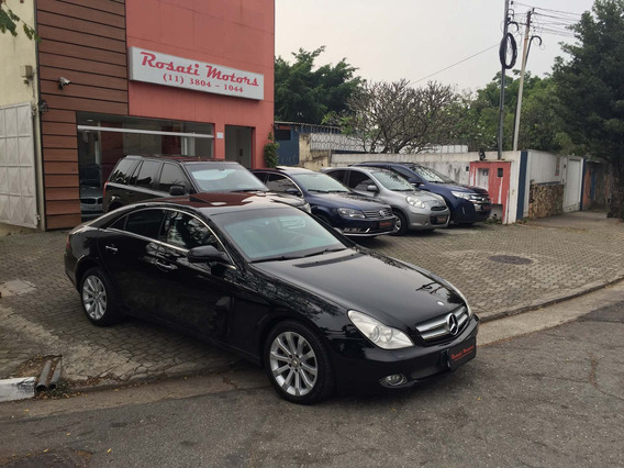Mercedes Cls 350 Blindada 2008/2009 R$ 67.999,99