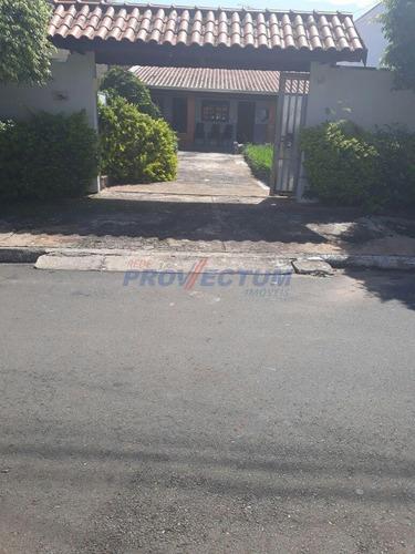 Casa À Venda Em Parque Progresso (nova Veneza) - Ca263481