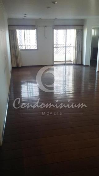 Apartamento À Venda, 4 Quartos, 1 Vaga, Vila Imperial - São José Do Rio Preto/sp - 82