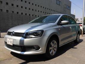 Volkswagen Vento 1.6 Active At 2015