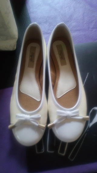 Zapatos Para Comunion, Chatitas