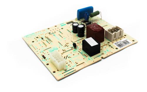 Controle Eletrônico 127v Original 326059370