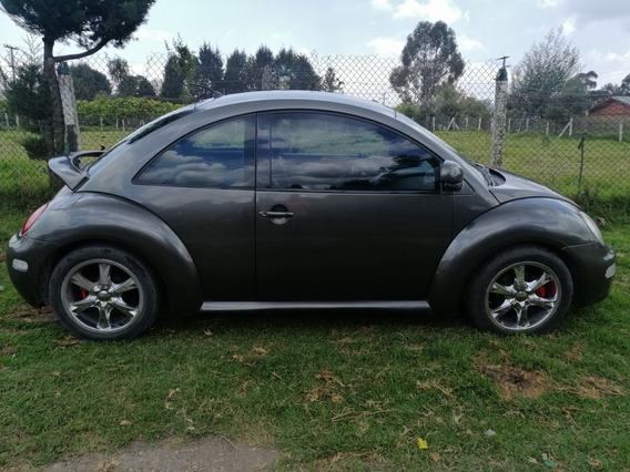 Volkswagen New Beetle Escarabajo