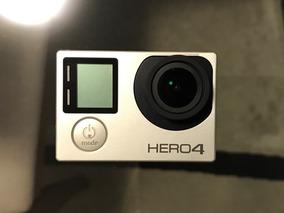 Gopro Hero 4 Silver Edition Com Dome