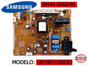 Placa Fonte Samsung Un32fh4205 Un32eh4003 Bn44-00664a