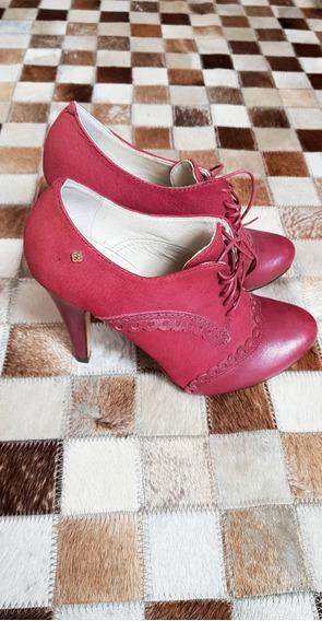 Sapato Boneca Capodarte