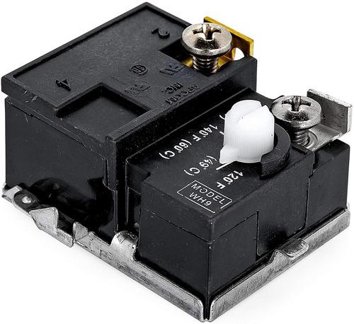 Imagen 1 de 3 de Termostato Inferior Camco 07723 Wh9 Tipo Apcom