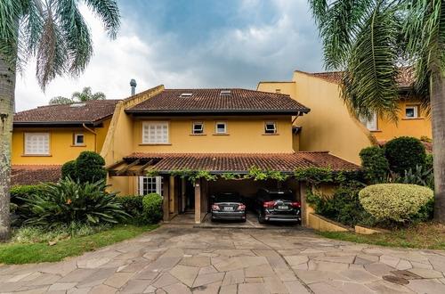 Imagem 1 de 15 de Casa Condominio - Boa Vista - Ref: 364827 - V-cs36005374