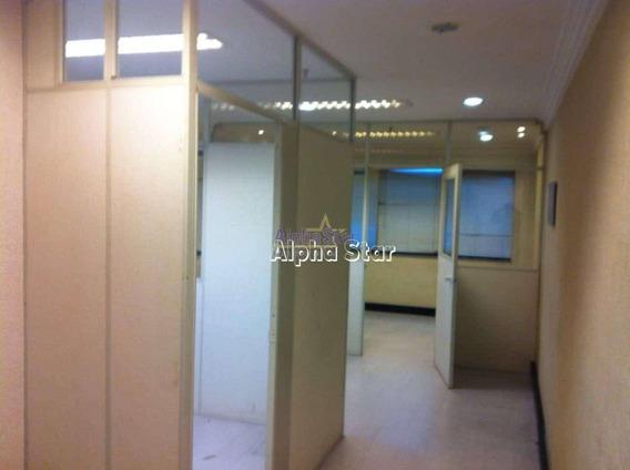 Sala Comercial Para Venda E Locação, Alphaville, Santana De Parnaíba - Lo0455. - Sa0044