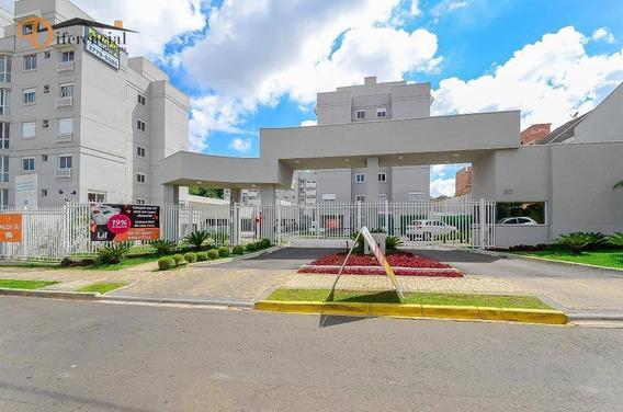 Cobertura Com 3 Dormitórios À Venda, 102 M² Por R$ 682.499 - Cidade Industrial - Curitiba/pr - Co0157