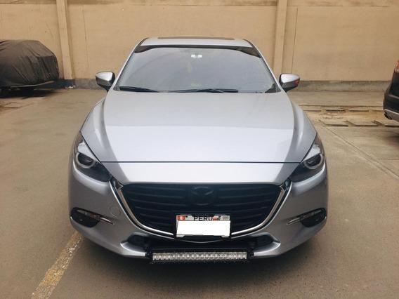 Mazda Mazda 3 Automática Ano 2017