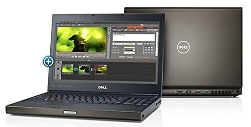 Notebook Dell M6800 I7 4910 16gb - 1tb Hd-nvidia K3100m 4 Gb