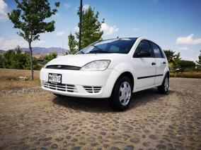 Ford Fiesta H.b. Equipado, Mod. 2004