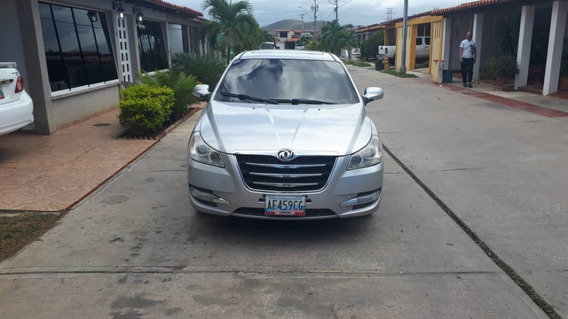 Dongfeng S30 1.6 Aut