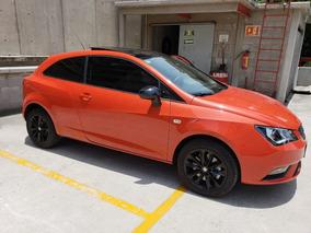 Seat Ibiza 1.6 Style Mt Coupe Ag*