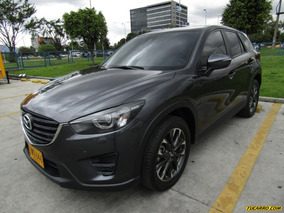 Mazda Cx5 Grand Touring Awd Tp 2500cc Ct Tc