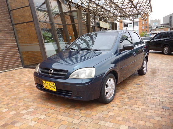 Chevrolet Corsa Evolution 1.400 A.a