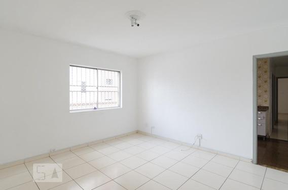 Apartamento Para Aluguel - Assunção, 2 Quartos, 70 - 893051555