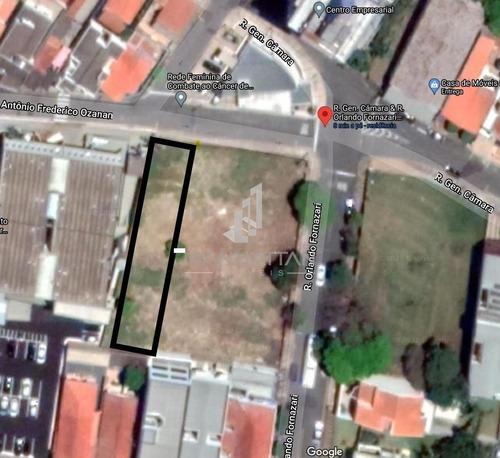 Imagem 1 de 6 de Terreno À Venda Em Vila Breda - Te006030