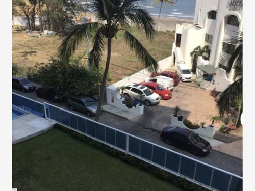 Imagen 1 de 8 de Departamento En Venta Playa De Oro Mocambo