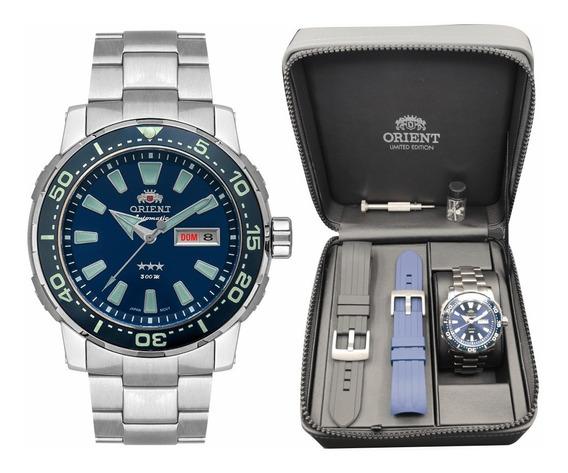 Relógio Orient Automático F49tt001 D1gx