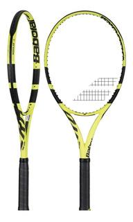 Raquete De Tênis Babolat Pure Aero Nadal 300 G. + Brindes