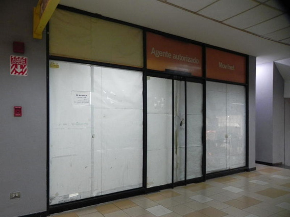 Aj 20-533 Local Comercial En Alquiler Parr. Catedral