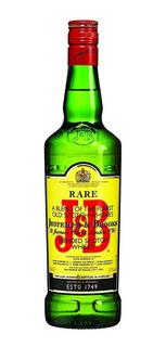 Whisky J&b Jyb Rare Scotch Justerini & Brooks 750c 01almacen