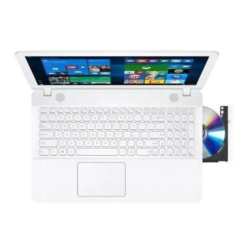 Notebook Asus Vivobook Max X541na-go472t Intel Celeron Quad