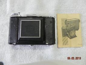 Camera Fotográfica Zeiss Ikon Ikonta B
