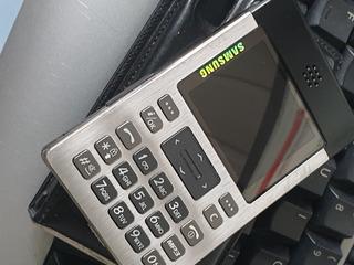 Samsung Sgh P300
