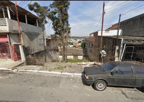 Imagem 1 de 2 de Terreno À Venda, 400 M² Por R$ 425.000 - Jardim Marabá - São Paulo/sp - Te0433