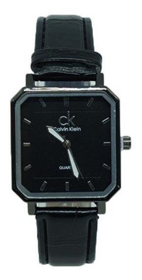 Relógio Feminino Calvin Klein - Preto