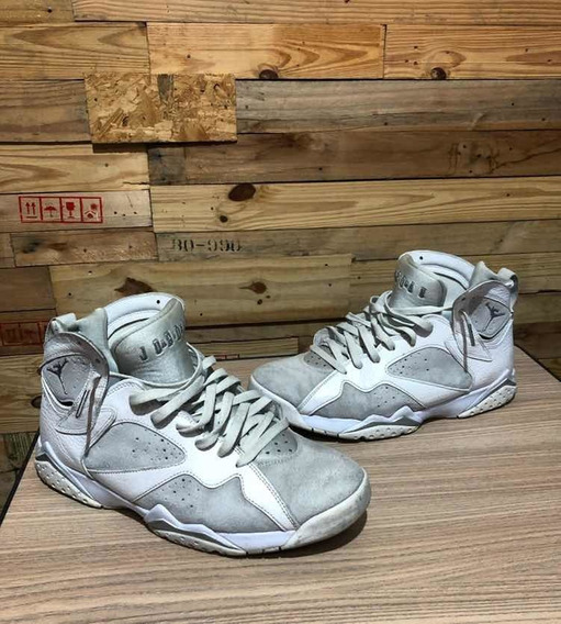 Nike Air Jordan 7 Pure Money - Muito Conservado