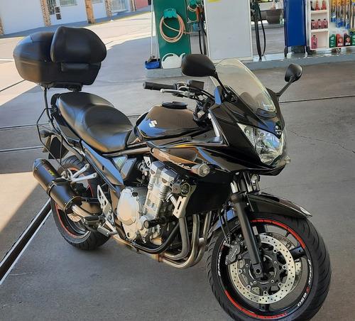 Imagem 1 de 6 de Suzuki Bandit 650s